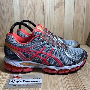 ASICS Gel Nimbus 15 Women's Gym Running Shoes